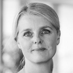 Lisbeth Nørskov Poulsen – næstformand
